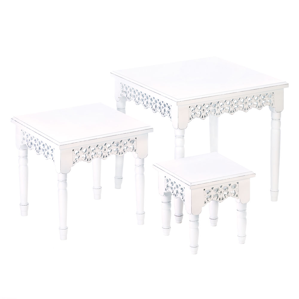 FLOURISH NESTING TABLES