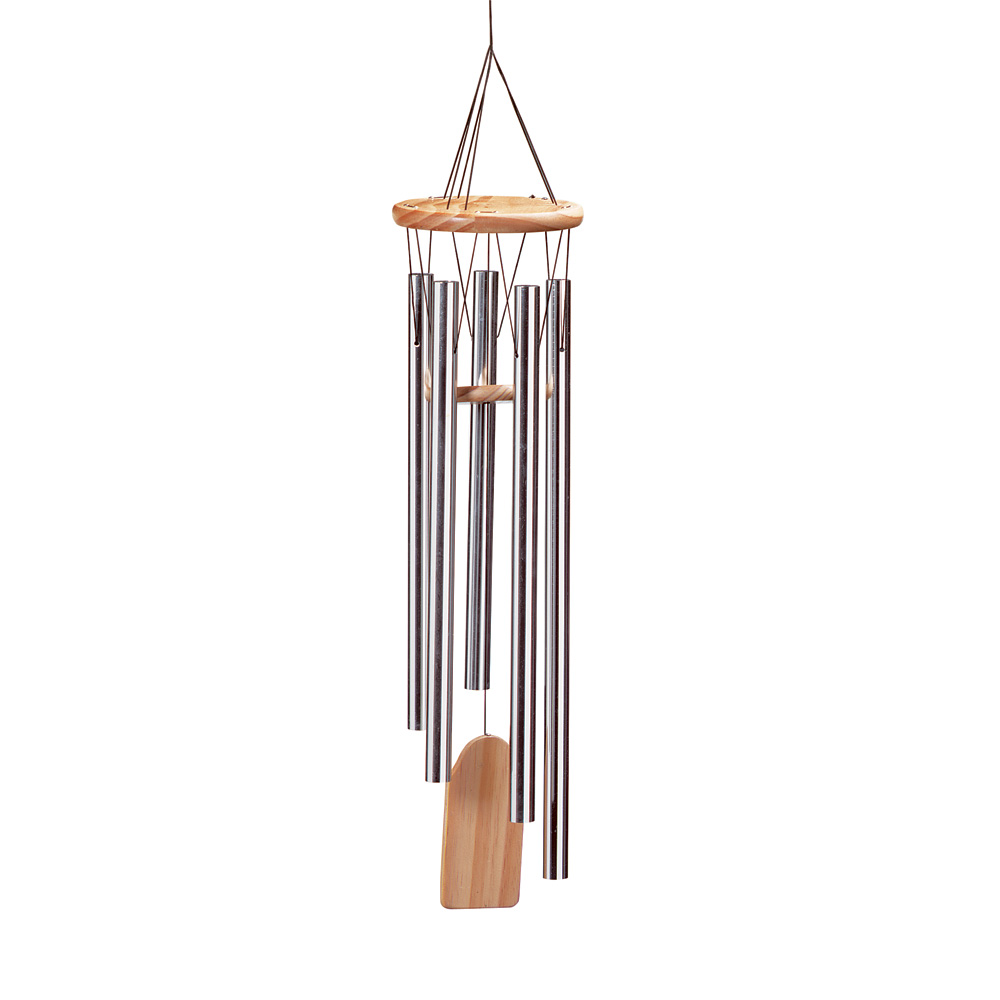 RESONANT WIND CHIMES